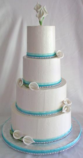 Wedding Cakes Dover De