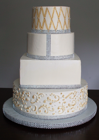 wedding cakes Harrisburg PA and Lancaster PA