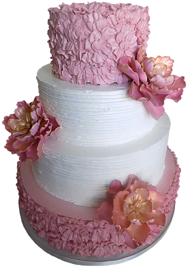 wedding cakes Littlestown PA